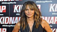 Halle Berry's necklace has a very special link to her Hollywood BFF