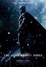 黑暗騎士:黎明昇起