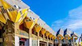 荷蘭鹿特丹:如何從二戰後的斷垣殘壁,搖身變成「世界建築迷的迪士尼樂園」?|BBC News 中文|換日線