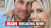 Flip or Flop's Christina Haack reveals she's ENGAGED to new man Joshua Hall