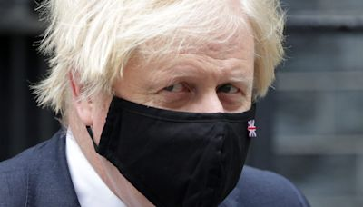 Boris Johnson will isolate after public backlash following announcement that he will dodge quarantine rules