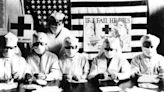 Photos: How the 1918 and COVID pandemics compare