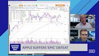 Apple Suffers 'Epic' Defeat