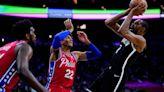 Chris Paul reaches 20,000 points, Suns beat Lakers 115-105