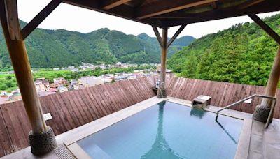 鳴子溫泉住宿「大江戶溫泉物語 鳴子溫泉Masuya」露天浴池、極品美食應有盡有!