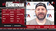 MMA DFS Cornerman - UFC 249 (Video)