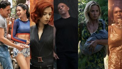 2021 summer movie preview: Our 25 most anticipated (mostly theatrical!) releases