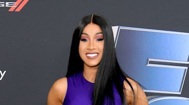 Cardi B addresses Birkin bag criticism: 'Y'all don't do this to these white celebrities'