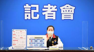 花蓮獲配1萬35000劑AZ疫苗 15日開打同時受理長者預約
