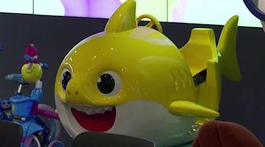 South Korean company looks beyond 'Baby Shark'