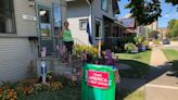 Two Kenosha neighbors, two views of the nation's political divide