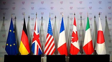 G7與慕尼黑安全會議 美歐攜手抗中共獨裁政權