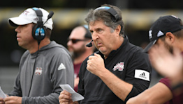 College football Week 8 report card: Mike Leach earns an 'A+' for great candy takes