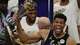 Giannis Antetokounmpo Has Brutally Honest Comment After Winning NBA Title