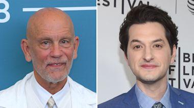 John Malkovich, Ben Schwartz Among Seven Cast in Netflix 'Space Force' Series Alongside Steve Carell
