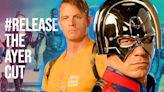 Suicide Squad: John Cena, Joel Kinnaman Want Warner Bros. to #ReleaseTheAyerCut