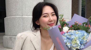 AOA前成員珉娥驚傳輕生 出血過多尚未恢復意識