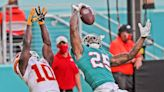 Dolphins make roster moves, create cap space. And Flores, players discuss Howard situation