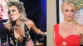 """Miley Cyrus Changed The Lyrics Of """"Party In The USA"""" In Support Of Britney Spears"""