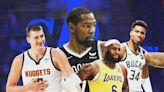 11 predictions that will determine the 2021-2022 NBA season
