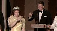With Biden set to meet queen, a look back at presidents and royalty