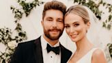 They're Married! Chris Lane and Lauren Bushnell Wed After Whirlwind Engagement — All the Details