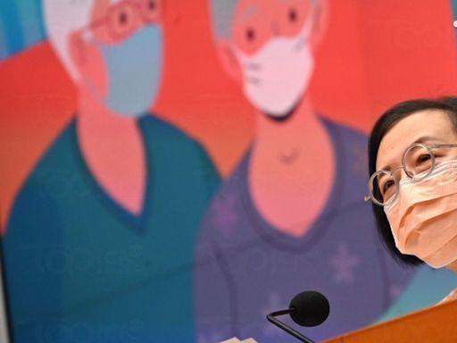 【新冠疫苗】3間公院將設新冠疫苗接種站 陳肇始籲長者冬季流感季節前快打針 - 香港經濟日報 - TOPick - 新聞 - 社會