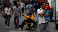 Latin America: Economic inequality makes coronavirus worse