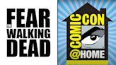 'Fear The Walking Dead' Sets October Return; Unveils Season 6 Trailer – Comic-Con@Home