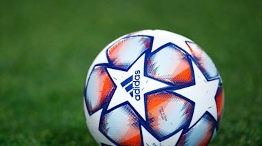 Champions League fixtures and standings — all matches by date and kick-off time