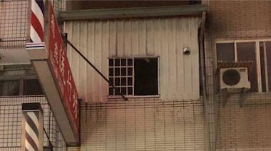 台中3童燒死火調報告出爐 指向幼童玩火釀禍