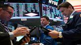 Stocks Close Mixed as Post-Evergrande Rebound Fizzles