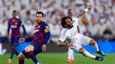 El Clasico: How to watch, team news, odds, prediction