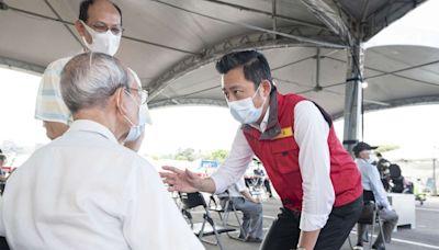新竹市70歲以上長者第二劑莫德納疫苗 9/30起連3天開打 | 生活 | 新頭殼 Newtalk