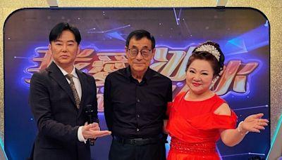 78歲劉家昌剛從美國返台 曝「打完莫德納反應」