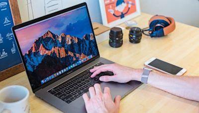 男友送MacBook!她見蘋果包裝臉綠