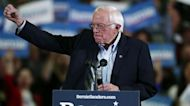 Bernie Sanders suspends presidential campaign, plans to stay on ballot and gather delegates