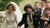 Our favorite celebrity summer weddings
