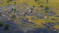 South Sudan overwhelmed by water