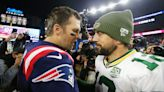Deion Sanders: Aaron Rodgers, Russell Wilson Are 'Trippin' After Tom Brady's Super Bowl