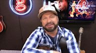 Garth Brooks shares inspiration behind his cover of 'Shallow'