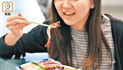 雪櫃唔夠凍 肉類養菌殃及魚生