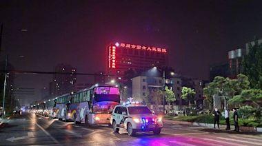 不妙!Delta病毒入侵鄭州 官方連夜從醫院轉移千人