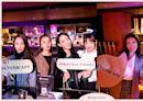 高端會員制社交平台《Crème》正式上線!眾多藝人、名人齊聚歡慶,水哥李英宏&DJ Mr.Gin席捲信義區夜空 | 品牌新聞 | 妞新聞 niusnews