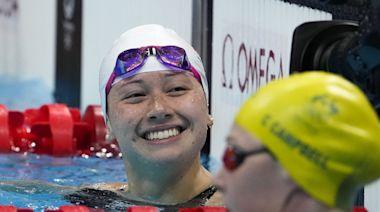 東京奧運|泳隊總教練陳劍虹發聲明 棄賽決定早已拍板 - 香港體育新聞 | 即時體育快訊 | 最新體育消息 - am730