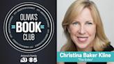 Olivia's Book Club: Christina Baker Kline, 'The Exiles'