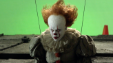 'IT: Chapter Two' exclusive: Stephen King pays tribute to Bill Skarsgård's 'balletic' Pennywise performance