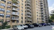 Child hospitalized after fall from 10th floor balcony: Police