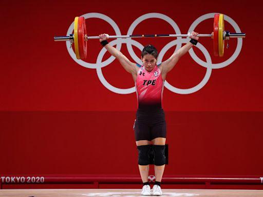 中國21歲舉重小將超越世界青年紀錄 喊話想和奧運金牌郭婞淳較量