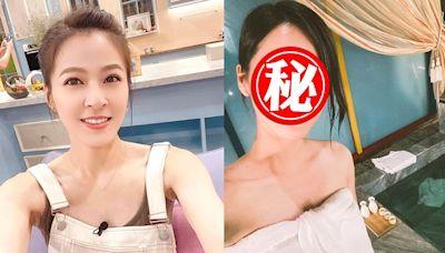 蘇晏霈「素顏日常照」流出!網驚叫:「本土劇女神變了一個人」 | 蘋果新聞網 | 蘋果日報